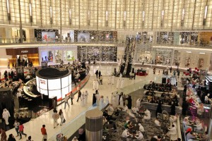 9. Dubái, Emiratos Árabes Unidos