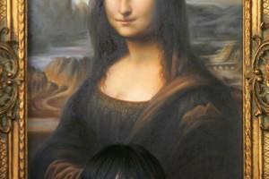 Tu propia 'Mona Lisa'