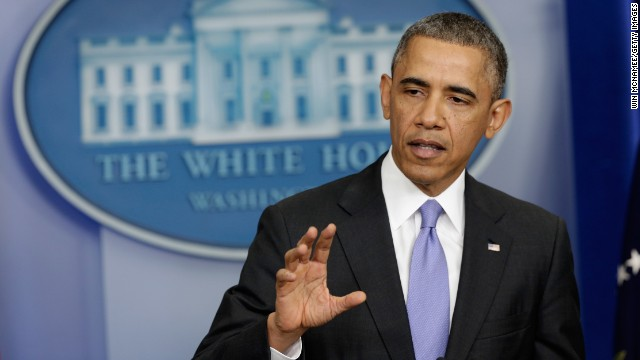 Obama to Congress: Give Iran sanctions a chance