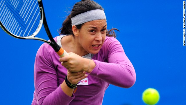 "Based on her form and fitness entering Wimbledon, Bartoli thought she had little chance of triumphing at SW19. She pulled out of her second match at Eastbourne, which precedes the grass-court major. ""I had personal issues, was sick, had a virus. I was on my own."""