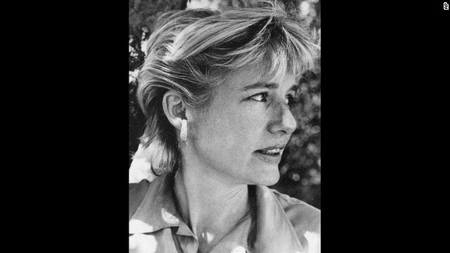 "Mary Pinchot Meyer: The book ""A Very Private Woman"" by Nina Burleigh chronicled Meyer's alleged affair with JFK and her mysterious death. Meyer, who'd previously been married to a CIA agent, was shot dead one year after the president's assassination, fueling speculation that she was killed as part of a cover-up."