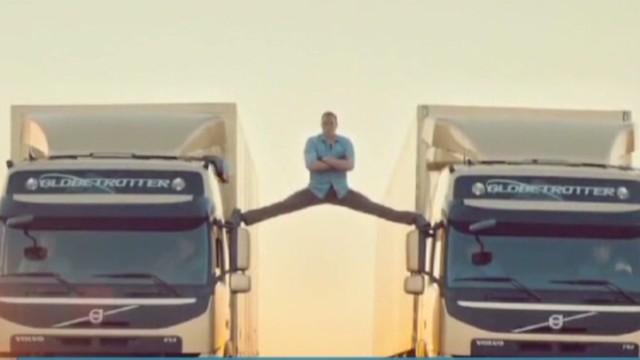 Jean-Claude Van Damme's stunt goes viral – The Marquee ...