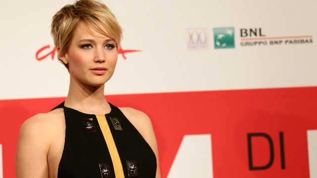 While most actresses are careful to give the press only the most pristine soundbites, Jennifer Lawrence is known for doing the exact opposite. Even better, it's worked in her favor: The 23-year-old is adored for her off-the-cuff wisecracks and random outbursts, all of which make her seem so normal<i>. </i>Here are some of our favorite JLaw quotes.