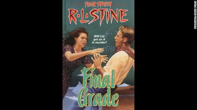 """""""Final Grade"""""""