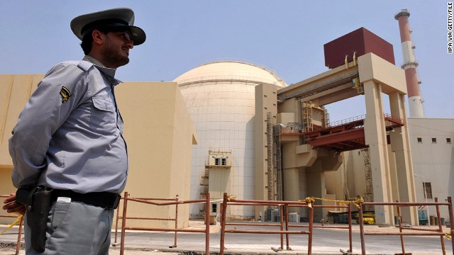 After years of distrust, is Iran's nuclear deal near?