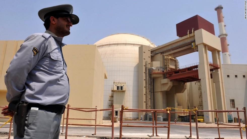 Energía nuclear en electricidad