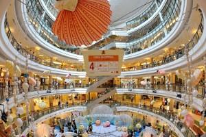 4. Kuala Lumpur