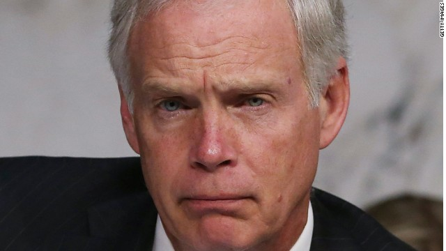 Republican senator takes Obamacare grievance to court