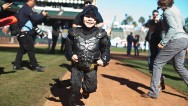 "Filmmaker Dana Nachman is trying to bring the story of ""Batkid"" Miles Scott to the big screen."