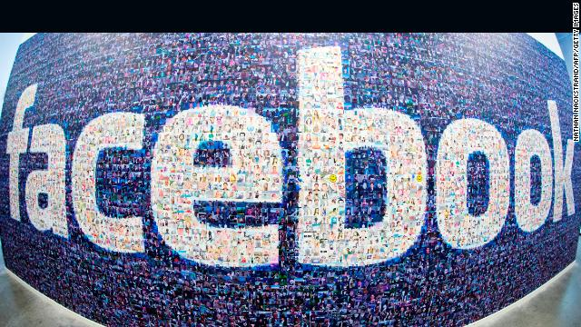 Facebook habilita herramienta de donaciones para afectados en Filipinas