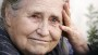 Nobel Prize-winning author Doris Lessing