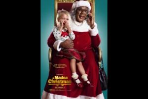 'Tyler Perry's A Madea Christmas'