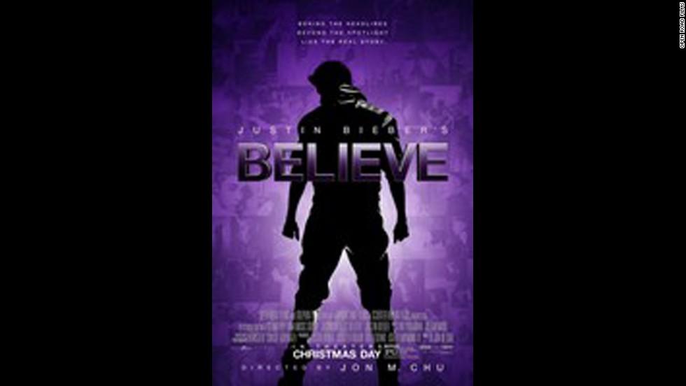 'Justin Bieber's Believe'