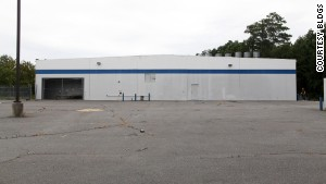 A member of Congregation Or Hadash was the first to suggest the vacant auto shop could become a synagogue.