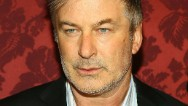 Alec Baldwin's angry outbursts against photographers trailing him have cost the actor his MSNBC talk show job.