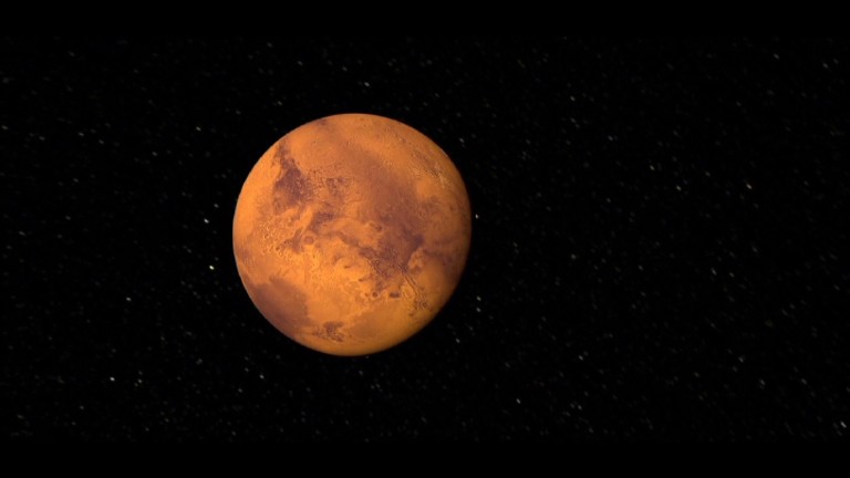 nasa finds tablets on mars -#main