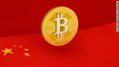 China feeds bitcoin frenzy