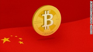 China's bitcoin boom and bust