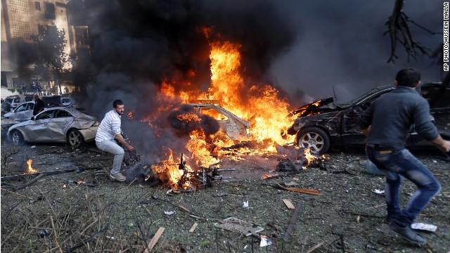 Image result for bomb blast