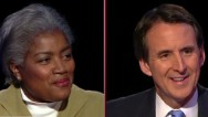 Brazile & Pawlenty on their 2016 picks