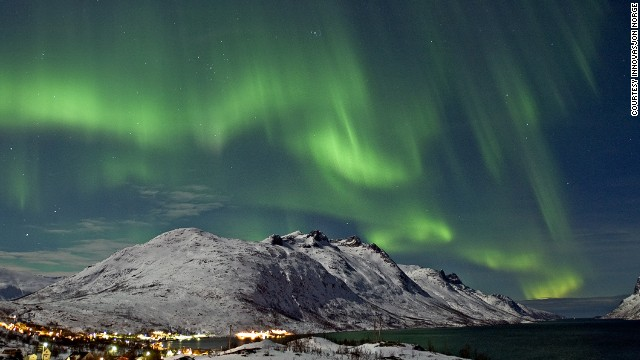 NASA experts believe solar activity will reach its peak in December, making this the best month to view Northern Lights. Visitors to Northern Norway stand the most chance of spotting them, thanks to lack of light pollution and dry weather. <strong>More: </strong><strong><a href='http://edition.cnn.com/2013/11/20/travel/best-northern-lights/index.html'>Spotlight on best Northern Light spots</a></strong>