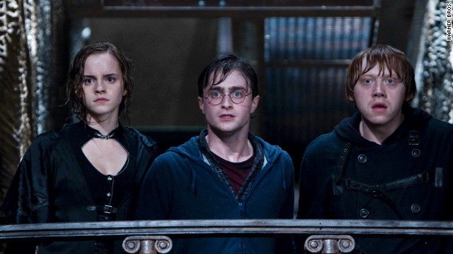 'Potter' spinoff arriving in 2016, and more news to note