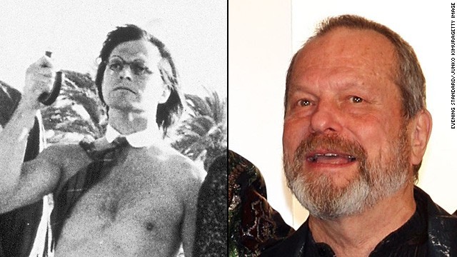 "Terry Gilliam, 73, became a noted film director, best known for ""Brazil"" (1985), ""The Fisher King"" (1991) and ""Twelve Monkeys"" (1995). J.K. Rowling wanted him to direct the first Harry Potter film, but the studio didn't want the famously independent Gilliam. His latest film, ""The Zero Theorem,"" is due for U.S. release this summer."