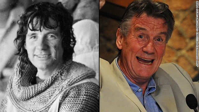 "Michael Palin, 71, has probably spent as much time traveling in the past 25 years as he has acting. Among his projects: ""Pole to Pole,"" ""Full Circle"" and ""Michael Palin's New Europe."" His most recent venture was ""Brazil with Michael Palin,"" which came out in 2012."