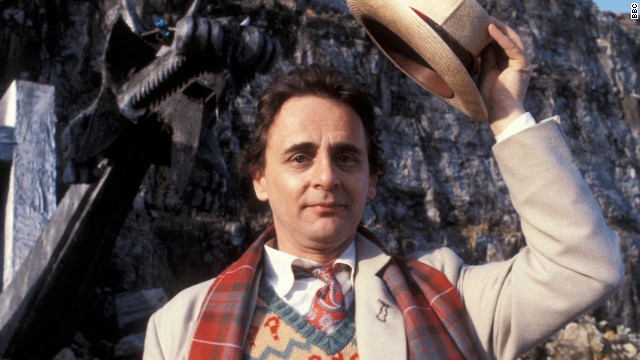 "The Seventh Doctor, starting in 1987, ended the original series of ""Doctor Who."" Sylvester McCoy's take on the character returned him to the quirky mannerisms of the Second and Fourth Doctors, though this one was more of a schemer."