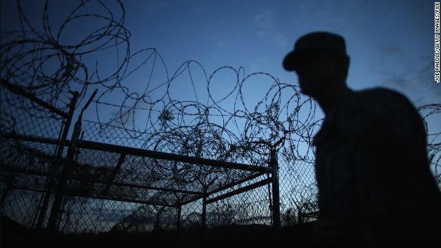 Last Uyghur captives leave Guantanamo Bay