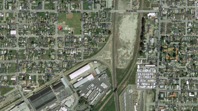 Google quitará una imagen de Maps en la que aparece el cadáver de un adolescente