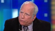 Richard Dreyfuss on his lifelong bi-polar disorder