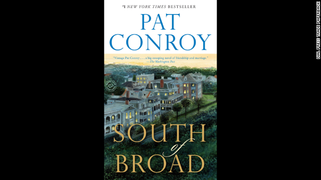 """""""South of Broad"""" chronicles the childhood troubles and friendship bonds of Charlestonian Leopold Bloom King."""