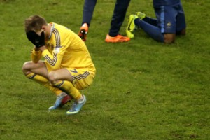 Las grandes estrellas del fútbol que no irán a Brasil