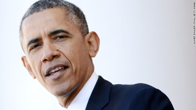Obama tells entertainment bosses they have responsibility in gun debate