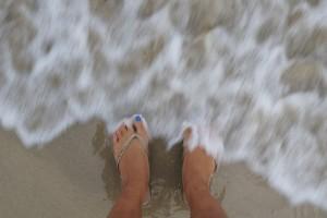 Puedes liberar tus pies