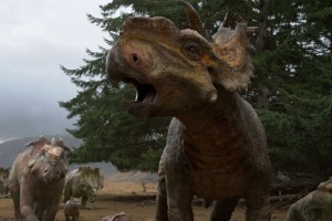 'Walking With Dinosaurs'