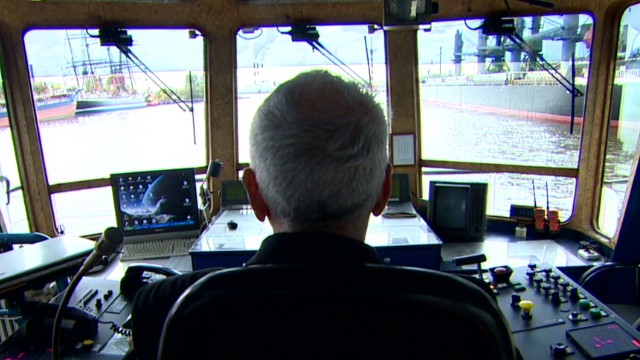 Meet the tugboat captain who stared down armed pirates - CNN com