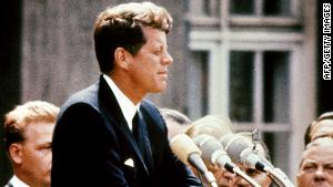 Enduring lessons of JFK's presidency