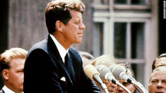 Why JFK's death still fascinates us