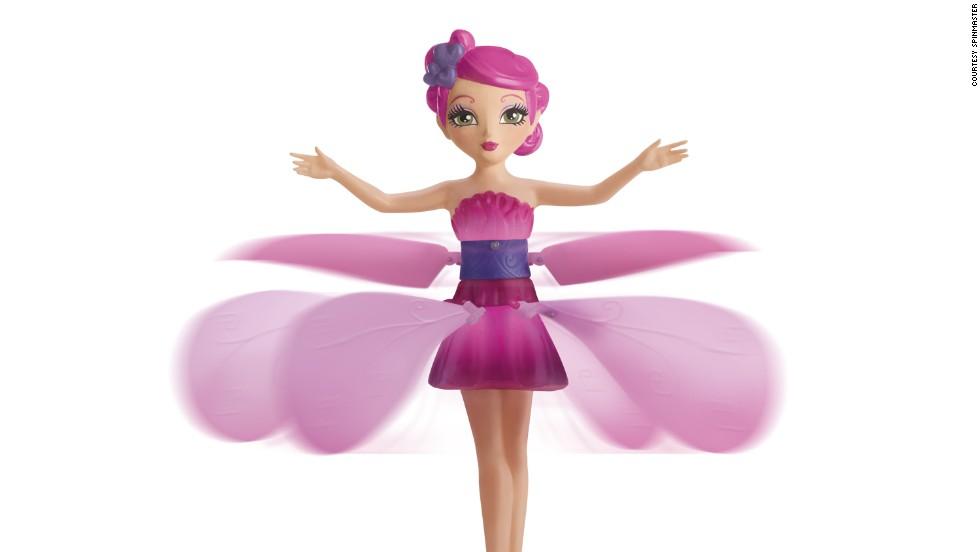 Flying Fairy de Flutterbye
