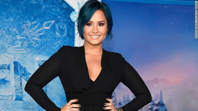 Demi Lovato might be done with 'X Factor,' and more news to note
