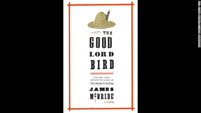"<strong>Fiction (winner):</strong> James McBride, ""<a href='http://www.nationalbook.org/nba2013_f_mcbride.html#.Uo13vo2vWL0' target='_blank'>The Good Lord Bird</a>"""