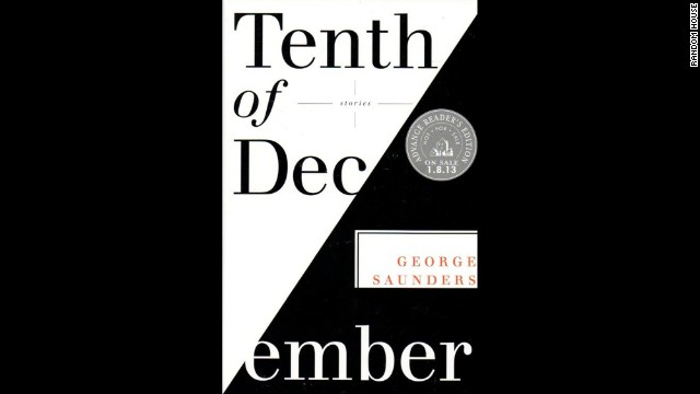 """<strong>Fiction:</strong> George Saunders, """"<a href='http://www.nationalbook.org/nba2013_f_saunders.html#.Uo142I2vWL0' target='_blank'>Tenth of December</a>"""""""