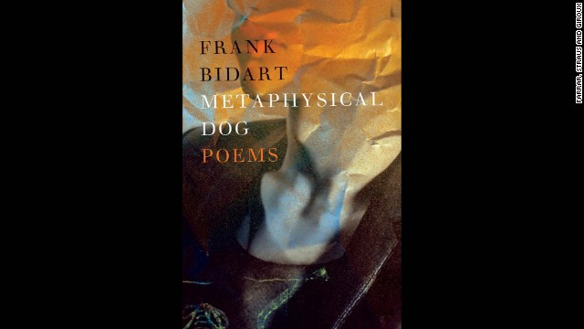 "<strong>Poetry: </strong>Frank Bidart, ""<a href='http://www.nationalbook.org/nba2013_p_bidart.html#.Uo18pI2vWL0' target='_blank'>Metaphysical Dog</a>"""