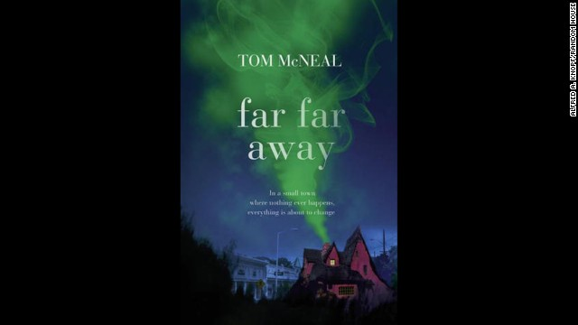 "<strong>Young people's literature: </strong>Tom McNeal, ""<a href='http://www.nationalbook.org/nba2013_ypl_mcneal.html#.Uo2ACI2vWL0' target='_blank'>Far Far Away</a>"""