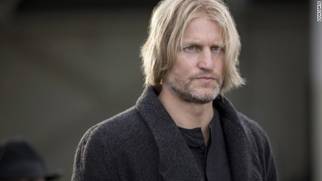 <strong>Special Skill:</strong> Manipulation <strong>Shining Moment:</strong> As Katniss and Peeta's mentor, Haymitch makes his way out of his usual drunken haze to repay his rebellious tributes with a rebellion in the districts he's allied with during the Quarter Quell.