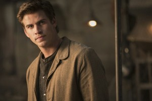 Gale (Liam Hemsworth)