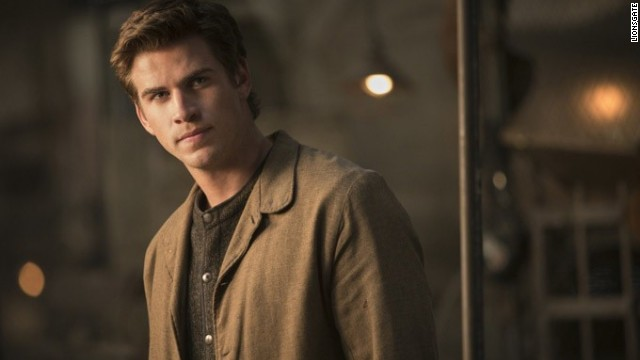 "<strong>Special Skill:</strong> He can track and kill just about anything. <strong>Shining Moment:</strong> It's not really so shining, but it is quite memorable -- Gale's role will grow stronger in ""Mockingjay,"" but for now, he serves as the Capitol whipping boy."