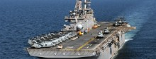 Another Navy officer caught up in bribery scandal